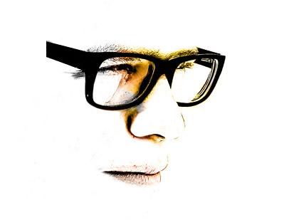 老眼鏡 バランス